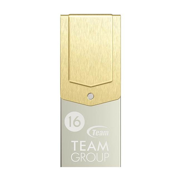 Image for Team M161 OTG Dual Head 16GB Type-C & USB 3.0 Flash Drive - TM161316GD01 AusPCMarket
