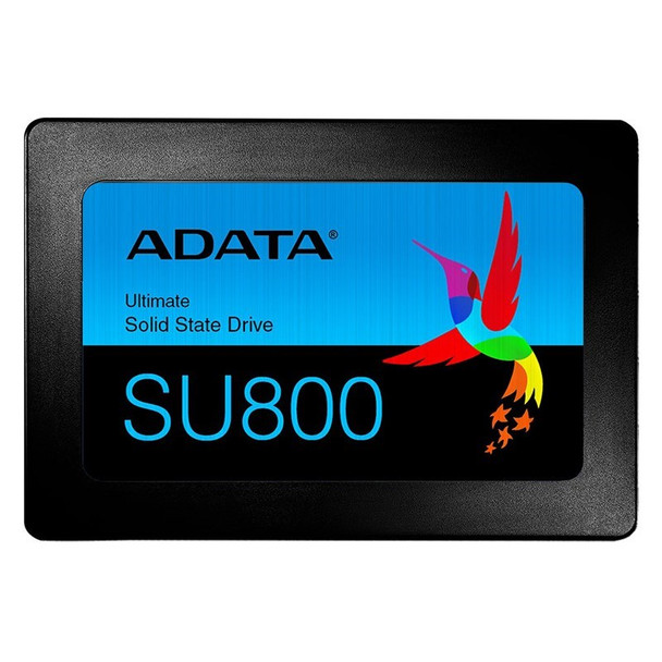 Image for Adata Ultimate SU800 512GB 2.5in SATA III SSD ASU800SS-512GT-C AusPCMarket