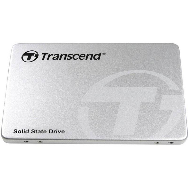 Transcend SSD220 120GB 2.5in SATA3 SSD TS120GSSD220S Product Image 2
