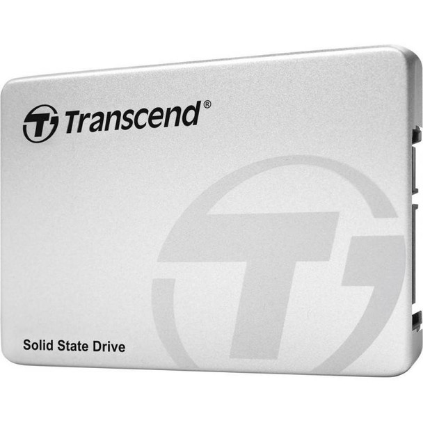 Transcend SSD220 120GB 2.5in SATA3 SSD TS120GSSD220S Product Image 3