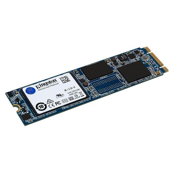 Kingston SSDNow UV500 480GB M.2 SSD SUV500M8/480G Product Image 3