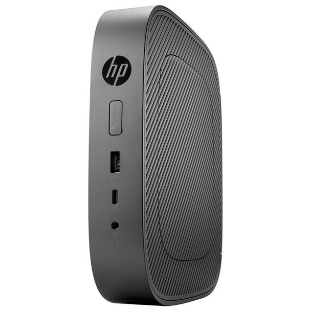 HP T530 Thin Client AMD Dual-core CPU 4GB DDR 8GB Flash ThinPro OS Product Image 3