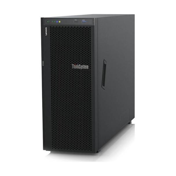 Image for Lenovo ThinkSystem ST550 4U Server Xeon 4208 16GB 1.2TB SAS (2/8) NO OS AusPCMarket
