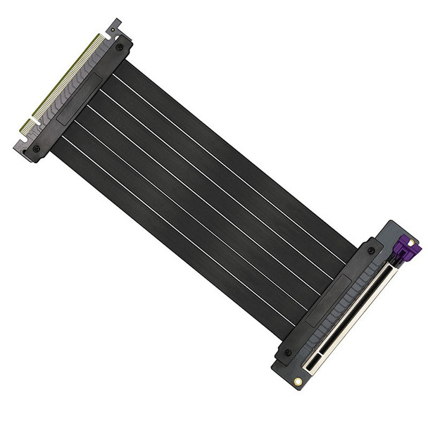 Cooler Master Universal Vertical Graphics Card Holder Kit V2 with Riser Cable Product Image 2