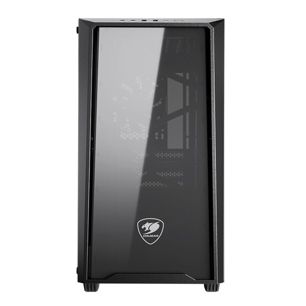 Cougar MG120 Mini-Tower Micro-ATX Case Product Image 3