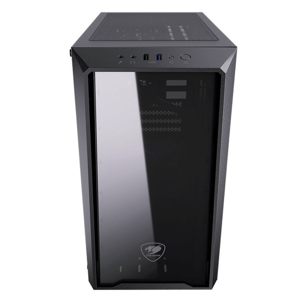 Cougar MG120 Mini-Tower Micro-ATX Case Product Image 7