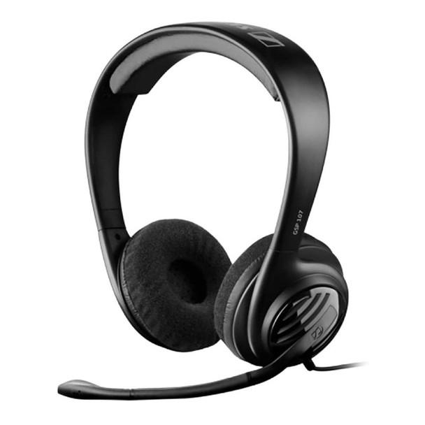 Image for EPOS Sennheiser GSP 107 Stereo Headset AusPCMarket