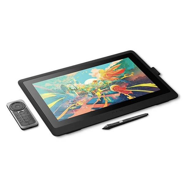 Wacom Cintiq 16in Creative Pen Display Product Image 2