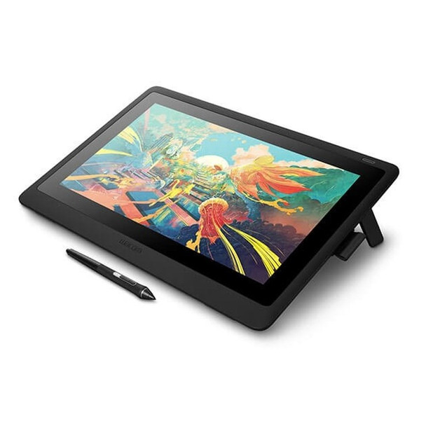 Wacom Cintiq 16in Creative Pen Display Product Image 3