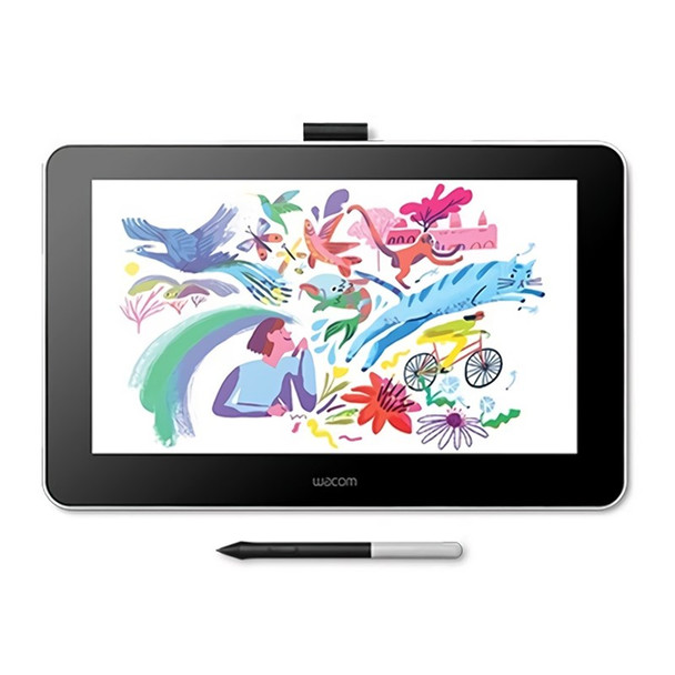 Image for Wacom One 13.3in Full HD Creative Pen Display AusPCMarket