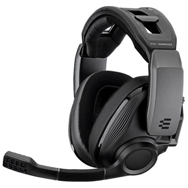 Image for EPOS Sennheiser GSP 670 7.1 Surround Sound Closed Back Wireless Gaming Headset AusPCMarket