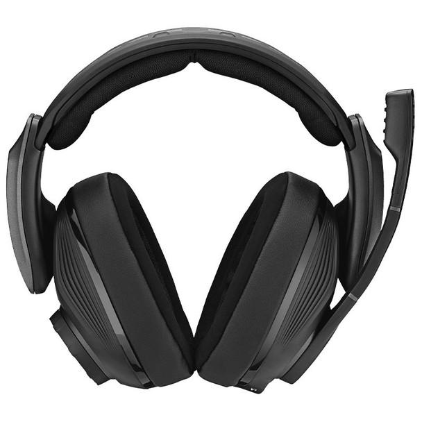 EPOS Sennheiser GSP 670 7.1 Surround Sound Closed Back Wireless Gaming Headset Product Image 2