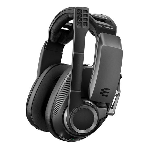 EPOS Sennheiser GSP 670 7.1 Surround Sound Closed Back Wireless Gaming Headset Product Image 3