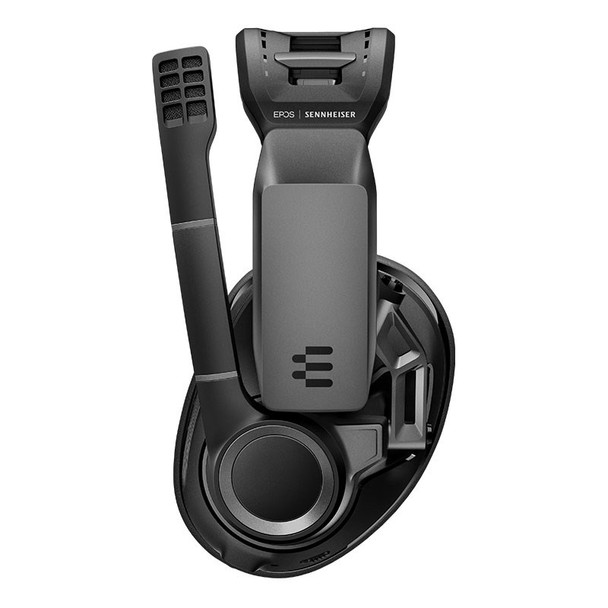 EPOS Sennheiser GSP 670 7.1 Surround Sound Closed Back Wireless Gaming Headset Product Image 5