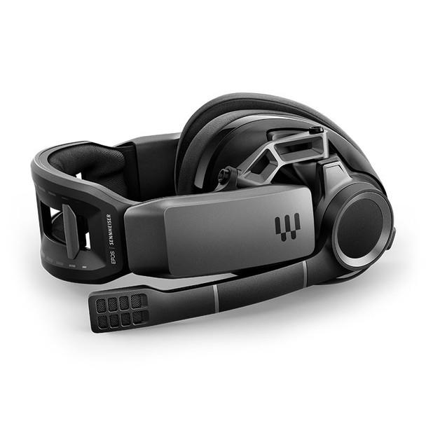 EPOS Sennheiser GSP 670 7.1 Surround Sound Closed Back Wireless Gaming Headset Product Image 7