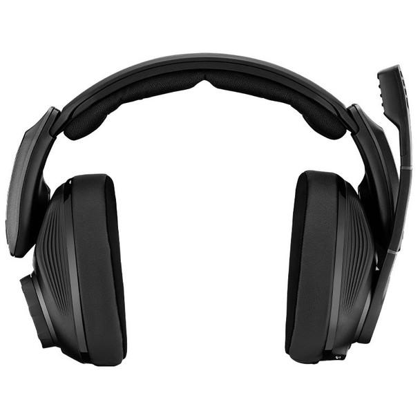 EPOS Sennheiser GSP 670 7.1 Surround Sound Closed Back Wireless Gaming Headset Product Image 8