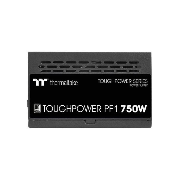 Thermaltake Toughpower PF1 750W 80+ Platinum Fully Modular Power Supply Product Image 6