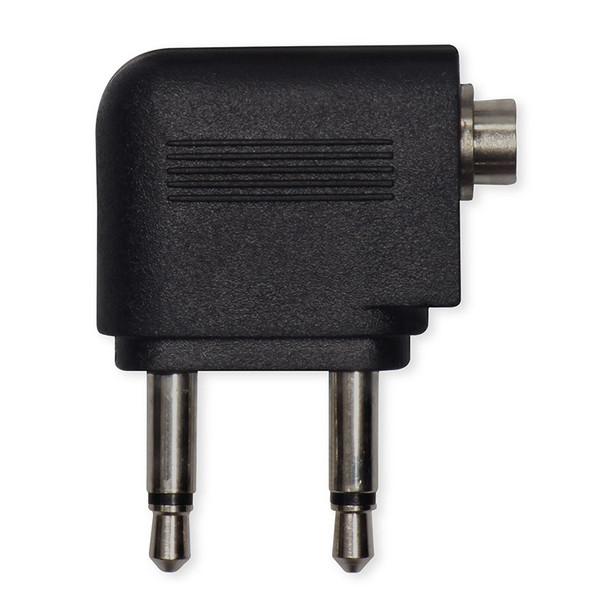 Image for Moki Airline Headphone Adaptor AusPCMarket