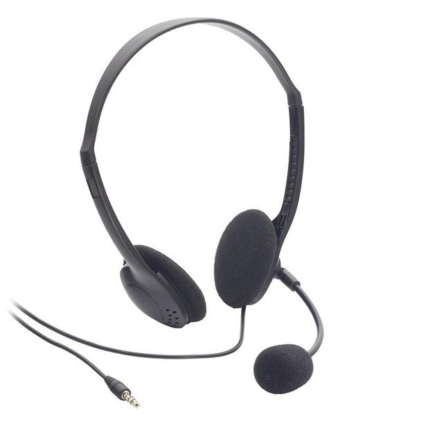 Image for Moki Lite Headset with Mic Boom AusPCMarket