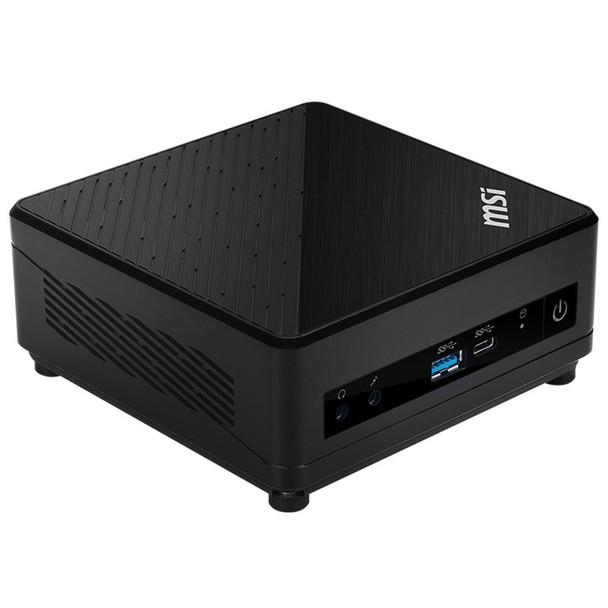 MSI Cubi 5 10M Mini PC i7-10510U 16GB 512GB SSD Win10 Pro Product Image 2