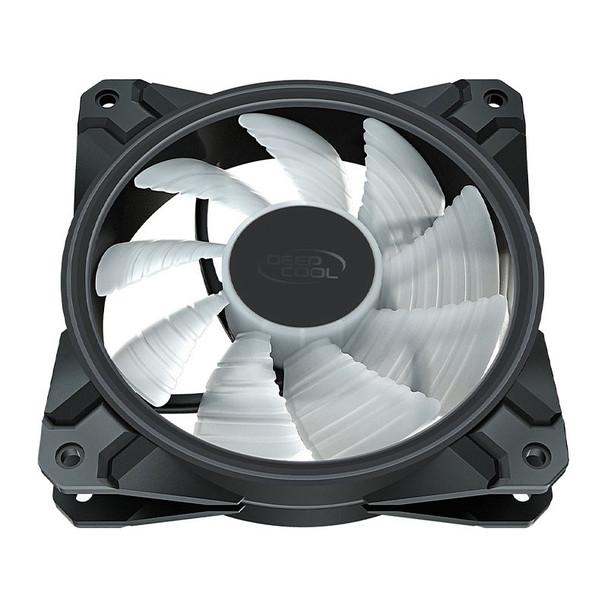 Deepcool CF120 PLUS 120mm A-RGB LED Case Fan - 3 Pack Product Image 6