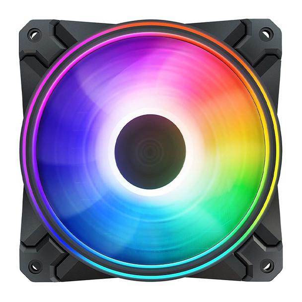 Deepcool CF120 PLUS 120mm A-RGB LED Case Fan - 3 Pack Product Image 9