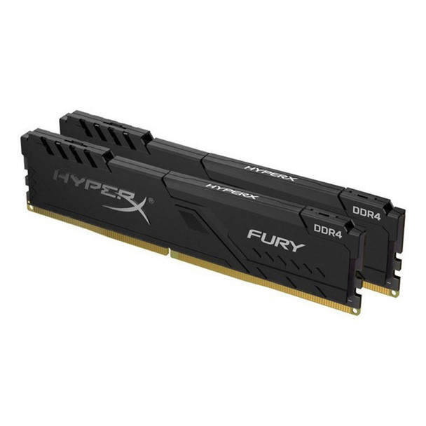 Kingston HyperX FURY 64GB (2x 32GB) DDR4 3200MHz Memory Product Image 4