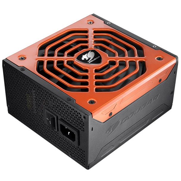Image for Cougar BXM850 850W 80+ Bronze Semi-Modular Power Supply AusPCMarket