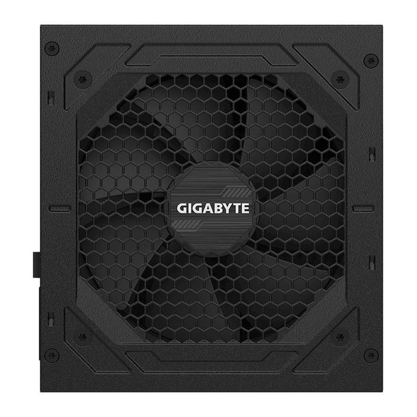 Gigabyte GP-P750GM 750W 80+ Gold Fully Modular Power Supply Product Image 6