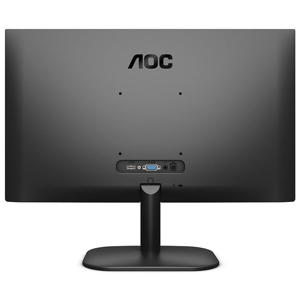 AOC 27B2H 27in 75Hz FHD Flicker-Free Frameless IPS Monitor Product Image 4