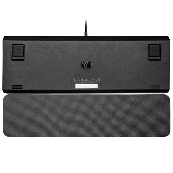 Cooler Master CK530 V2 RGB TKL Mechanical Gaming Keyboard - Blue Switches Product Image 2