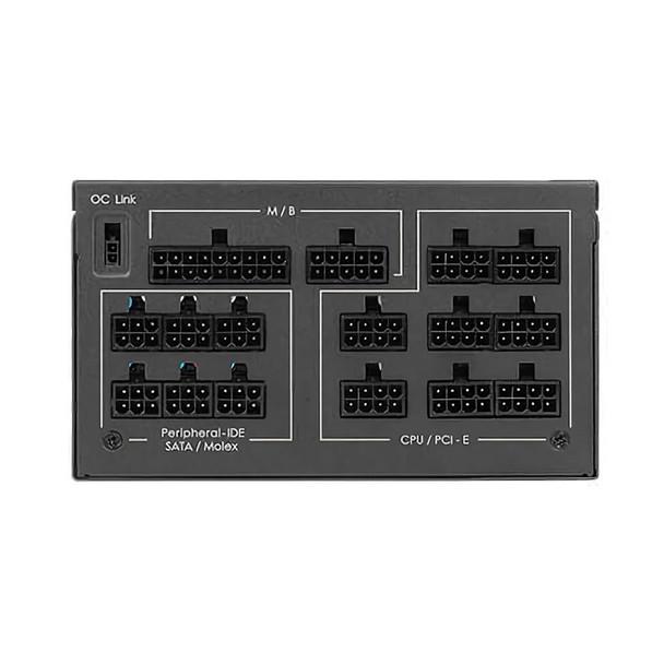 Antec Signature 1000W 80+ Titanium Fully Modular Power Supply Product Image 4
