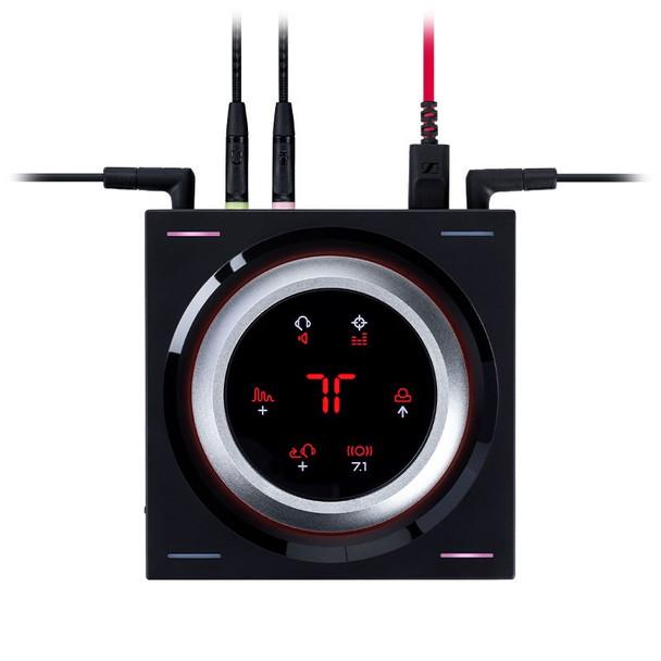 Image for EPOS Sennheiser GSX 1200 PRO Virtual 7.1 Gaming Audio Amplifier AusPCMarket