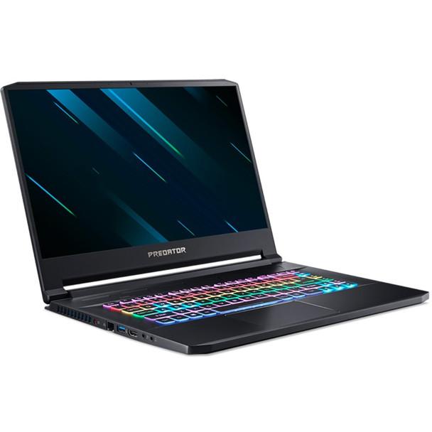 Image for Acer Predator Triton 500 15.6in 300Hz Laptop i7-10750H 16GB 512GB RTX2070S W10H AusPCMarket