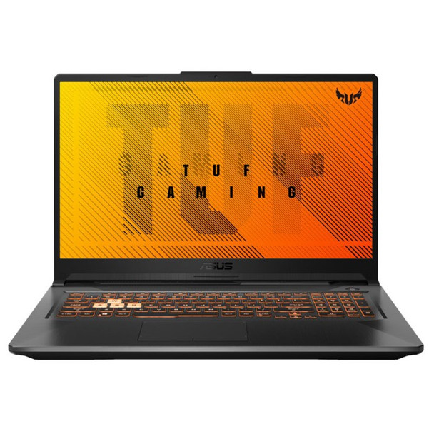 Image for Asus TUF Gaming FA706IU 17.3in 120Hz Gaming Laptop R7-4800H 16GB 512GB GTX1660Ti AusPCMarket