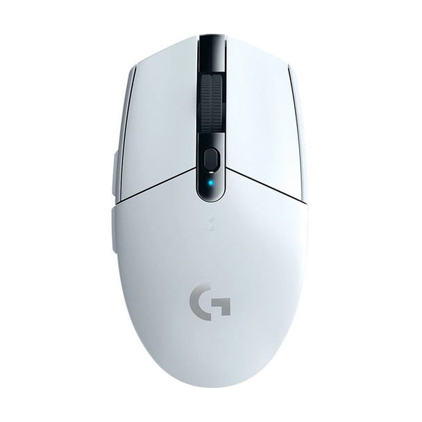 Logitech G305 LIGHTSPEED Wireless Gaming Mouse - White Product Image 5