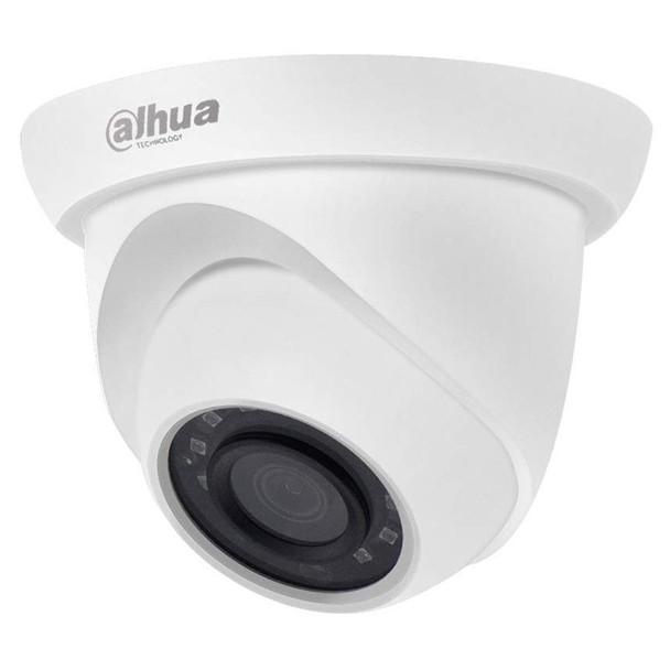 Image for Dahua DH-IPC-HDW1431S 4MP WDR IR Eyeball Network Camera AusPCMarket