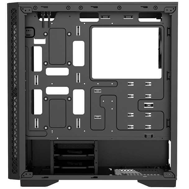Deepcool Matrexx 50 ADD RGB 4F LD Tempered Glass Mid-Tower E-ATX Case Product Image 3