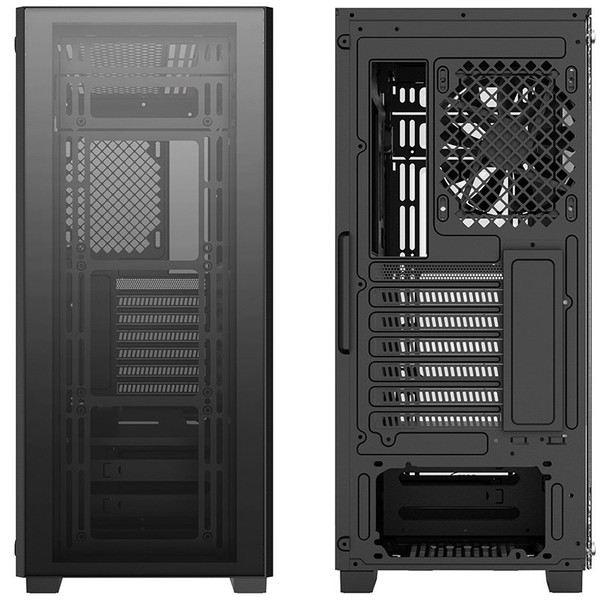 Deepcool Matrexx 50 ADD RGB 4F LD Tempered Glass Mid-Tower E-ATX Case Product Image 7