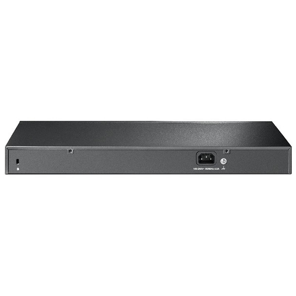 TP-Link TL-SG1218MP 18-Port Gigabit Rackmount Switch with PoE+ Product Image 3