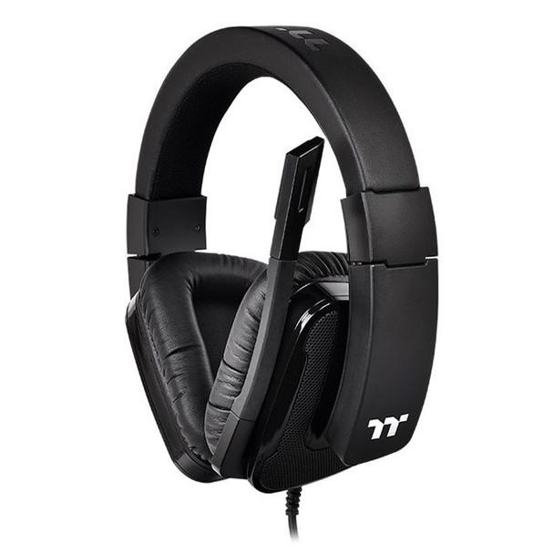 Thermaltake Gaming Shock XT 7.1 USB/3.5mm Gaming Headset Product Image 3