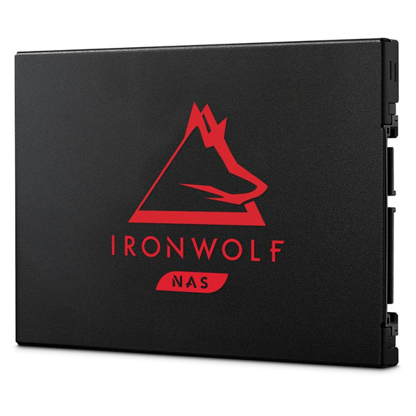 Seagate IronWolf 125 1TB 2.5in SATA NAS SSD ZA1000NM1A002 Product Image 3