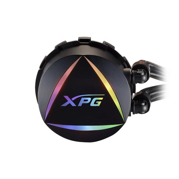 Adata XPG Levante 240 ARGB LED 240mm All-in-One Liquid CPU Cooler Product Image 3
