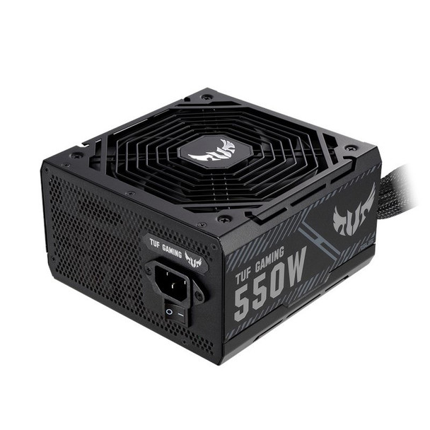 Asus TUF Gaming 550W 80+ Bronze Non Modular Power Supply Product Image 15