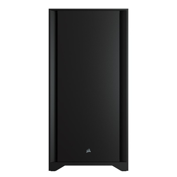 Corsair 4000D Tempered Glass Mid-Tower ATX Case - Black Product Image 4