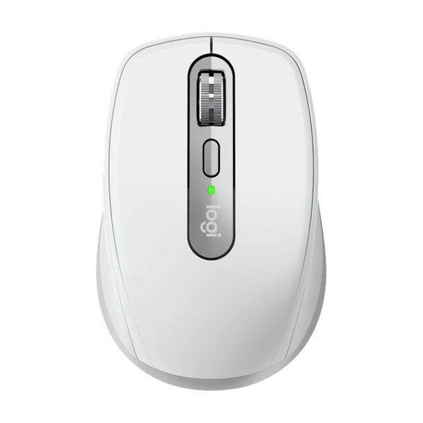 Image for Logitech MX Anywhere 3 Wireless Mouse - Pale Grey AusPCMarket