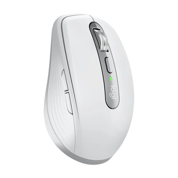 Logitech MX Anywhere 3 Wireless Mouse - Pale Grey Product Image 2