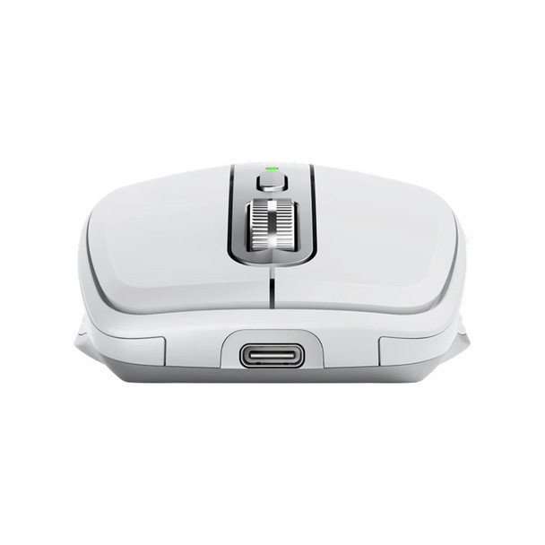 Logitech MX Anywhere 3 Wireless Mouse - Pale Grey Product Image 3
