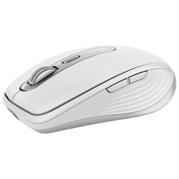 Logitech MX Anywhere 3 Wireless Mouse - Pale Grey Product Image 4