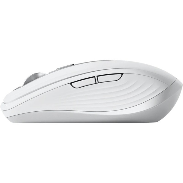 Logitech MX Anywhere 3 Wireless Mouse - Pale Grey Product Image 5